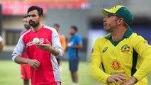 Ind vs Aus : ಭಾರತ ತಂಡವನ್ನ ಸೋಲಿಸಲು ಆಸ್ಟ್ರೇಲಿಯಾಗೆ ಸಹಾಯ ಮಾಡ್ತಿದ್ದಾರೆ ಭಾರತೀಯ..! | Oneindia Kannada