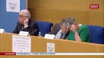 Les co-rapporteurs de la commission d'enquête dévoilent leurs 13 propositions