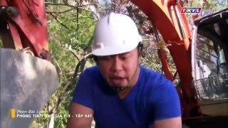 Phong Thuy The Gia Phan 3 Tap 547 Ngay 20 2 2019 Phim Dai Lo