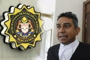 MACC arrests Umno lawyer Hafarizam Harun for alleged money laundering