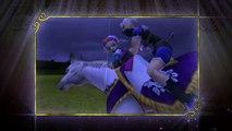 The Legend of Zelda: Ocarina of Time 3D - Tráiler