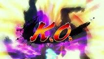 Super Street Fighter IV: Arcade Edition - Oni contra Evil Ryu