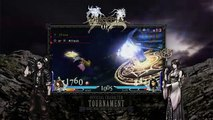 Dissidia 012 Final Fantasy - Yuna Wins