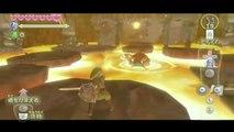 The Legend of Zelda: Skyward Sword - GDC