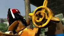 LEGO Piratas del Caribe - La maldición de la Perla Negra