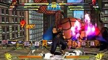 Marvel vs Capcom 3 - Akuma