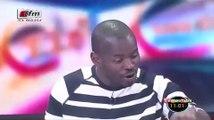 SIMON KOUKA donne rdv à tous les Sénégalais pour #SUNUDÉBAT demain à 8H