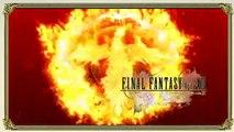 Fabula Nova Crystallis - FF Agito XIII y FF Versus XIII