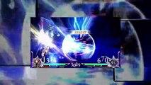 DISSIDIA 012 [duodecim] Final Fantasy - Tráiler europeo