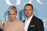 Katy Perry et Orlando Bloom prévoient une fête de fiançailles