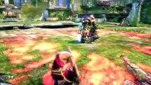 Enslaved: Odyssey to the West - Acción