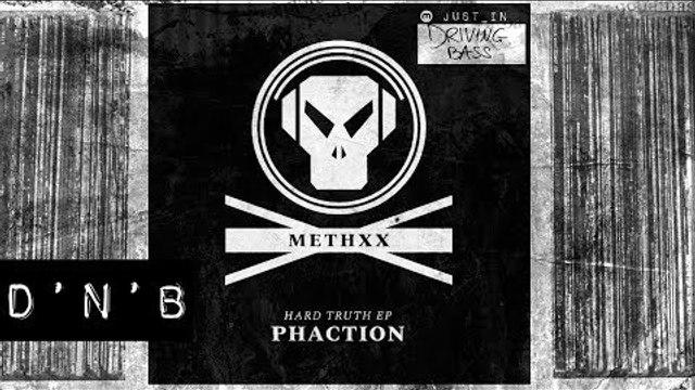 D'N'B: Phaction - Aviatrix (ft. Riya) [Metalheadz]