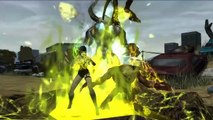 City of Heroes: Going Rogue - Lanzamiento