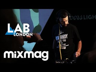MELLA DEE in The Lab LDN