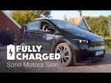 Sono Motors Sion | Fully Charged