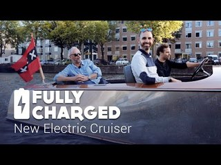 New Electric Cruiser | Fully Charged