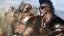 Fist of the North Star: Ken's Rage - Tráiler E3