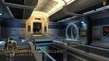 Star Wars: The Old Republic - Naves espaciales