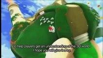 Super Mario Galaxy 2 - Shigeru Miyamoto