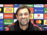 Jurgen Klopp Full Pre-Match Press Conference - Liverpool v Bayern Munich - Champions League