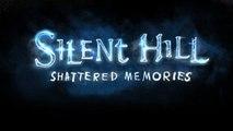 Silent Hill: Shattered Memories - Misterio