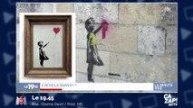 Banksy soutient-il les Gilets jaunes ?