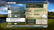 Tiger Woods PGA Tour 09 - GamerNet (Xbox 360)
