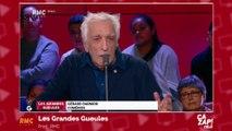 """Gérard Darmon traite Franck Dubosc de """"bouffon"""" en direct"""