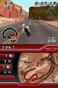 Ducati Racing – Debut