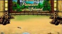 Summers Sports: Paradise Island - Bádminton