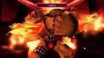 Crisis Core Final Fantasy VII - Ifrit