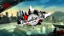 Burnout Paradise - Paradise City