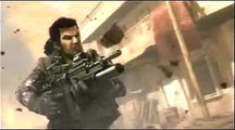 Soldier of Fortune Payback - Mercenarios