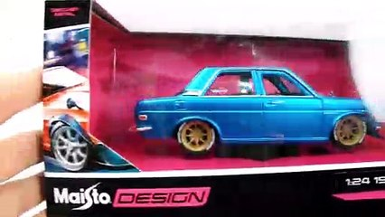 Datsun 510 Resource | Learn About, Share and Discuss Datsun