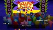 Parappa the Rapper PSP - E3