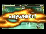 Naruto Ultimate Ninja Heroes PSP - Vídeo