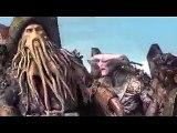 Piratas del Caribe: En el Fin del Mundo - Kraken (2)