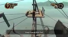 Piratas del Caribe - Kraken