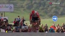 Cyclisme - Tour d'Andalousie 2019 - Tim Wellens remporte la 1ère étape de la Ruta del Sol