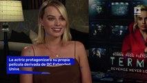Margot Robbie no regresará como Harley Quinn en la secuela de 'Suicide Squad'