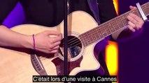 Laura Laune - Déclaration d'amour à la France