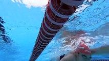 Louise Lefebvre reprend le flambeau au Mulhouse Olympic Natation