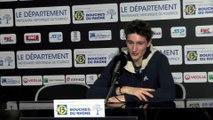 Ugo Humbert se qualifie pour les huitièmes de finale de l'Open 13