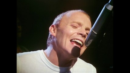 Jim Diamond - I Should Have Known Better