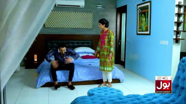 Hum Usi Kay Hain Epi 47  Pakistani Drama Soap  20th February 2019  BOL Entertainment