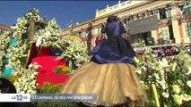 Dans les coulisses du carnaval de Nice