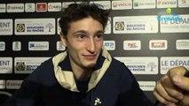 ATP - Marseille 2019 - Ugo Humbert, sa première fois... à l'Open 13