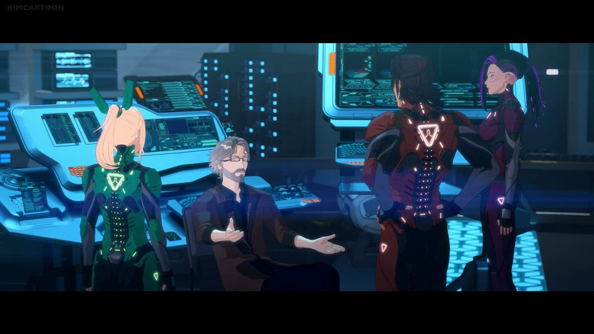 Image result for genlock ep 3