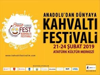 Ankara Kahvaltı Festivaline Konuşmacı Olarak Katılacak Ünlü İsimler