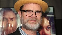 Rainn Wilson Signs Onto Gillian Flynn's New Amazon Drama